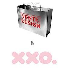 VENTE DESIGN & XXO logo