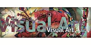 Self-Reflection: Visual Arts Integration Workshop