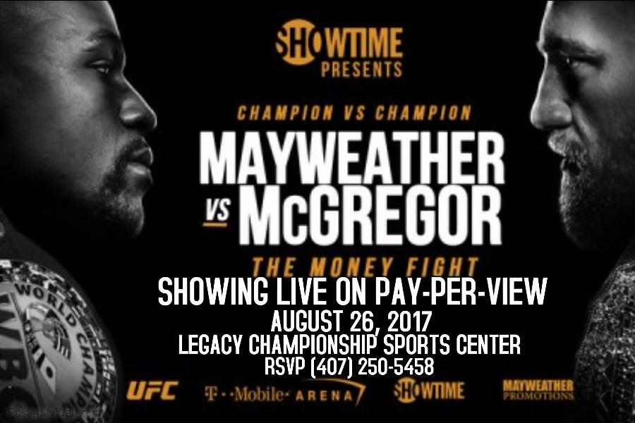 THE MONEY FIGHT MAYWEATHER VS. McGREGOR  FIGHT NIGHT PARTY. THE MONEY FIGHT MAYWEATHER VS. McGREGOR  FIGHT NIGHT PARTY