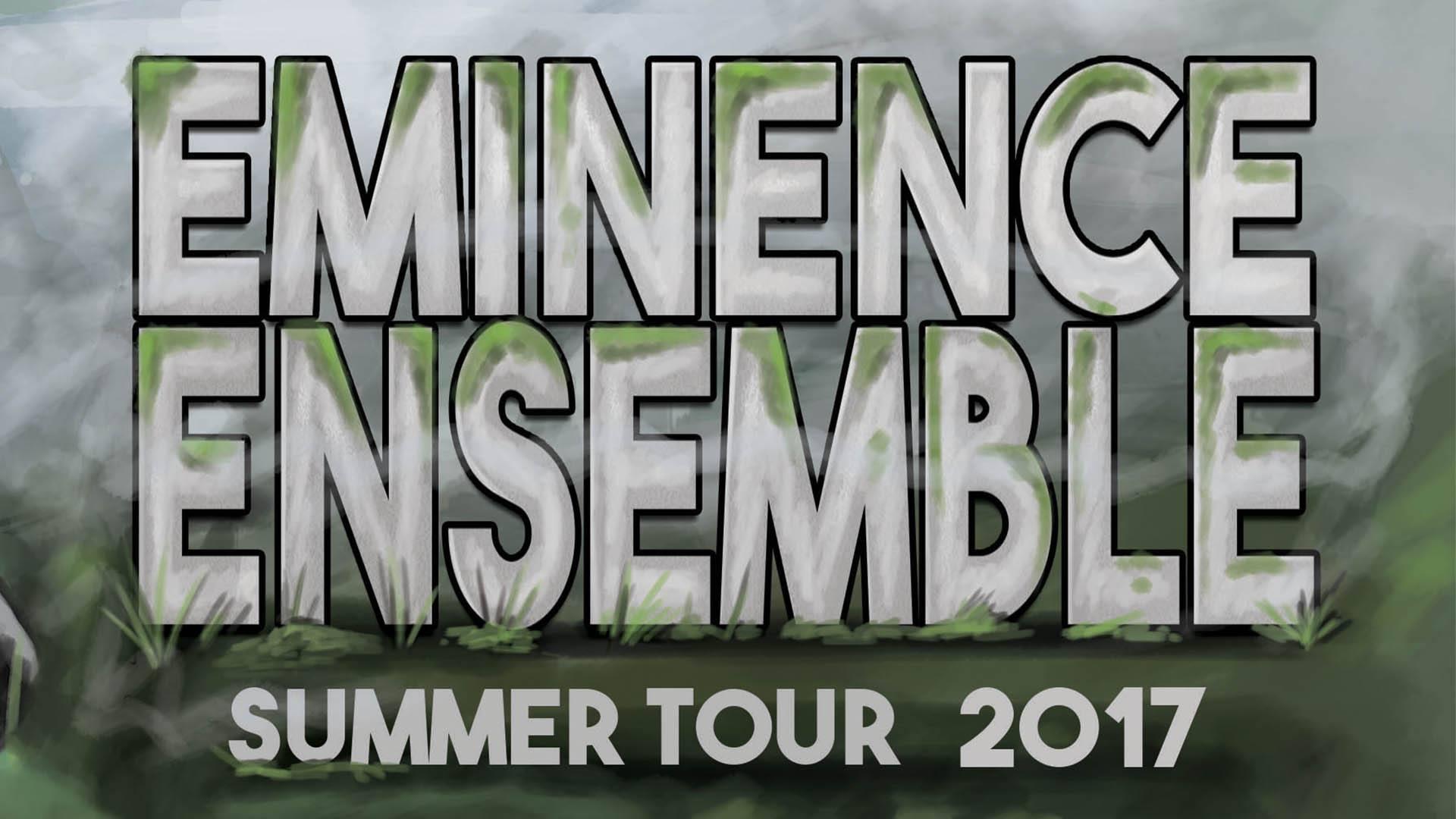 Eminence Ensemble • Asheville Music Hall
