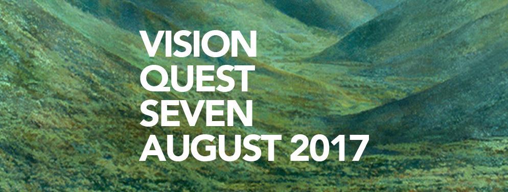 Vision Quest Seven
