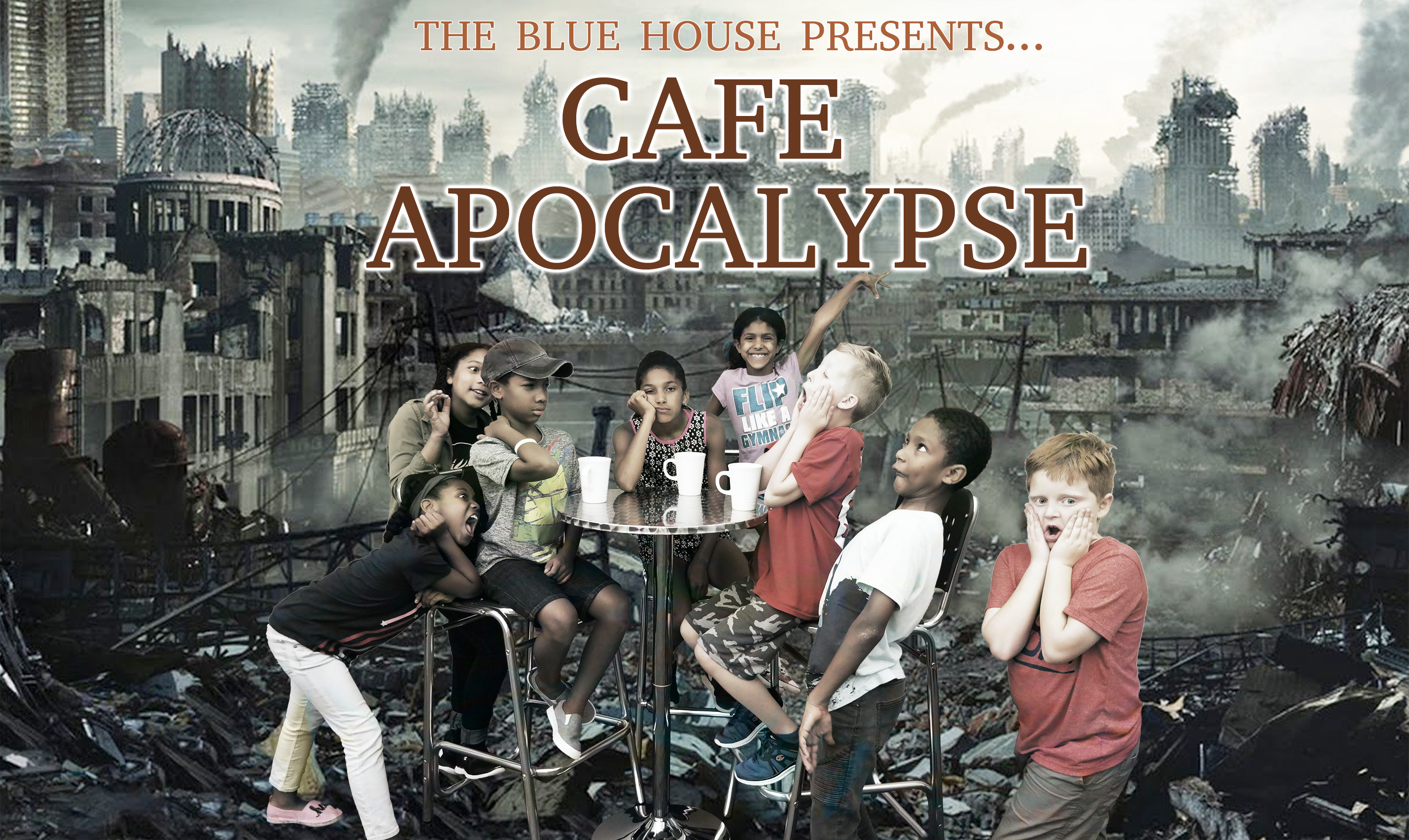 The Blue House Movie Premiere: Young Filmmake