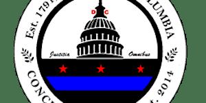D.C. Self-Defense Law Training (7:30 p.m. - 11:30...
