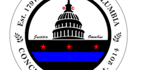 D.C. Self-Defense Law Training (7:30 p.m. - 11:30 p.m.)(Monday) tickets