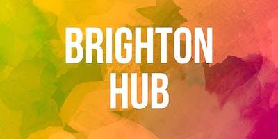 Fresh Networking Brighton Hub - Guest Registration