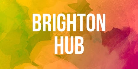 Fresh Networking Brighton Hub - Guest Registration tickets