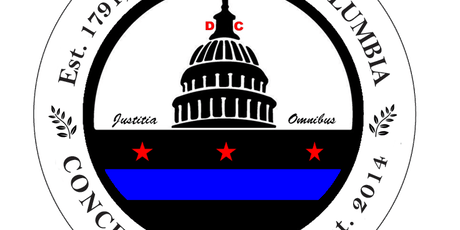 D.C. Self-Defense Law Training (6:00 a.m. - 9:00 a.m.)(Friday) tickets