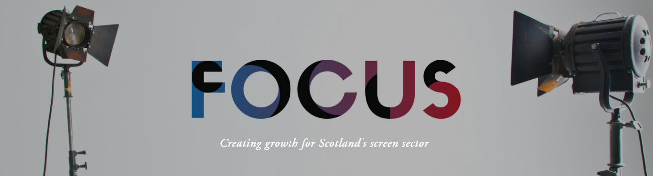 FOCUS: Glasgow Launch Event and Talent Masterclass with Edd Buckley, Founder, Nifty Talent