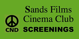 YES MINISTER - CND Screenings