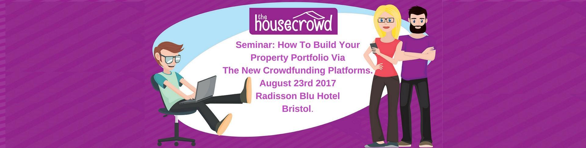 Seminar:How To Build A PropertyPortfolio Via