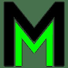 The Mason Mile logo