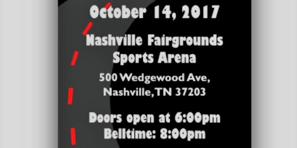 OVERDRIVE WRESTLING Tickets, Sat, Oct 14, 2017 at 5:30 PM   Eventbrite