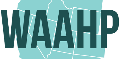 WAAHP Conference 2019 Salt Lake City Utah Exhibitor and Meet and Greet Registration