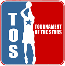 Tournament of the Stars logo