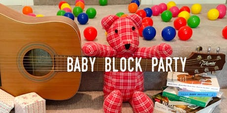 Baby Block Party tickets