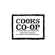 The Cooks Co-Op logo