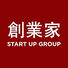 創業家 START UP GROUP logo