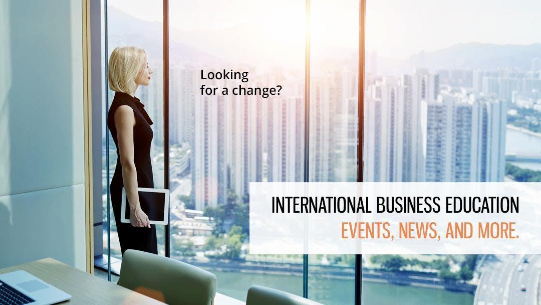 St  Regis Beijing : One-to-One MBA Event in Beijing