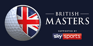 British Masters Supported by Sky Sports 2017