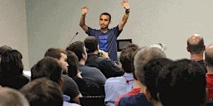 React JS Workshop for Beginners