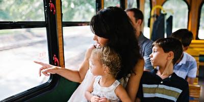 Aiken Trolley Tour