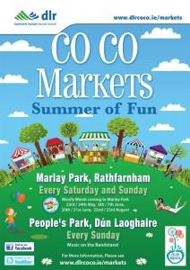 Live at CoCo Market