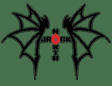 J-rock North Promotions Inc. logo