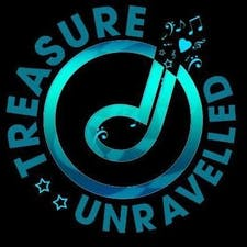 Treasure Unravelled logo