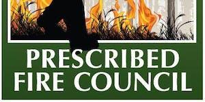 SC Prescribed Fire Council Annual Meeting 2017...