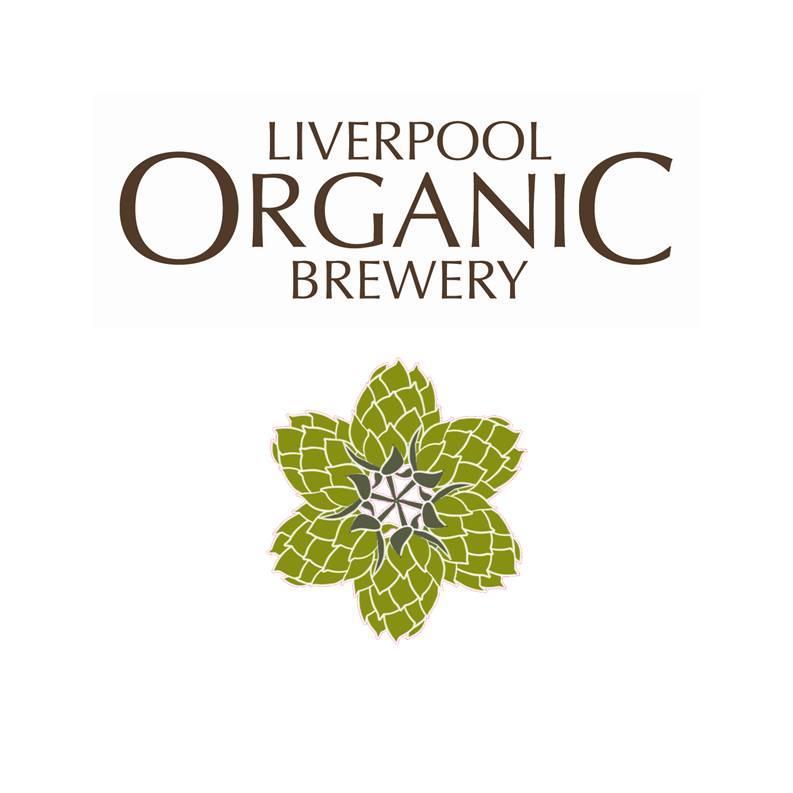 Liverpool Organic Brewery Tour 2nd September