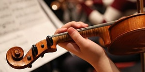North Atlantic Fiddle Convention Workshop