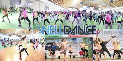 WELLDANCE A MONDOFITNESS