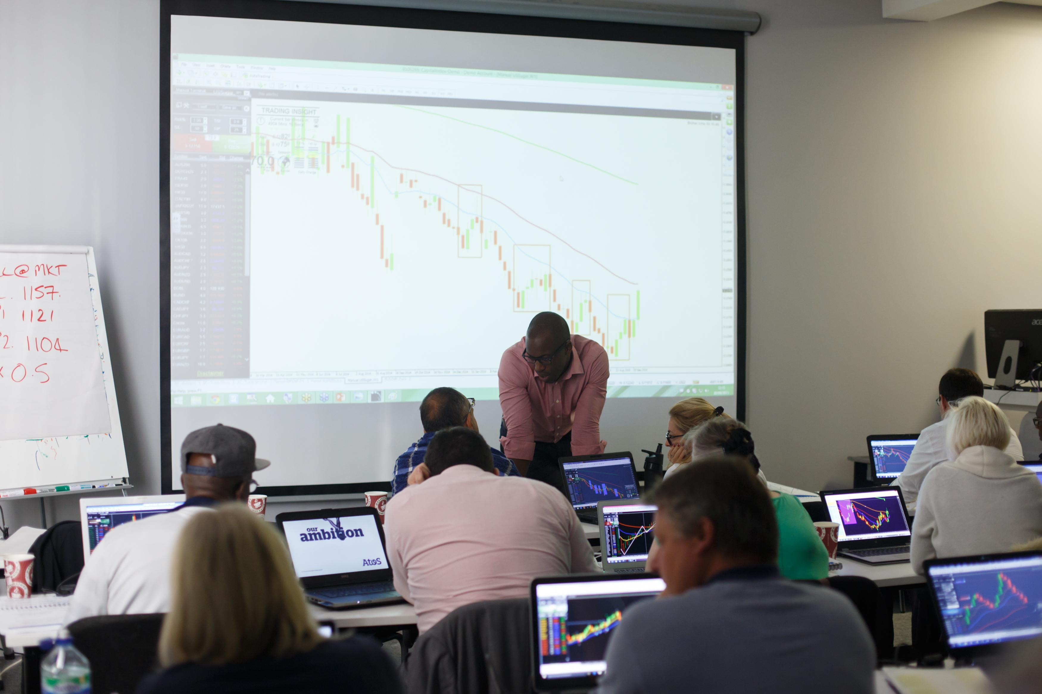Free Forex Trading Workshop