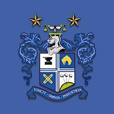Bury Football Club logo