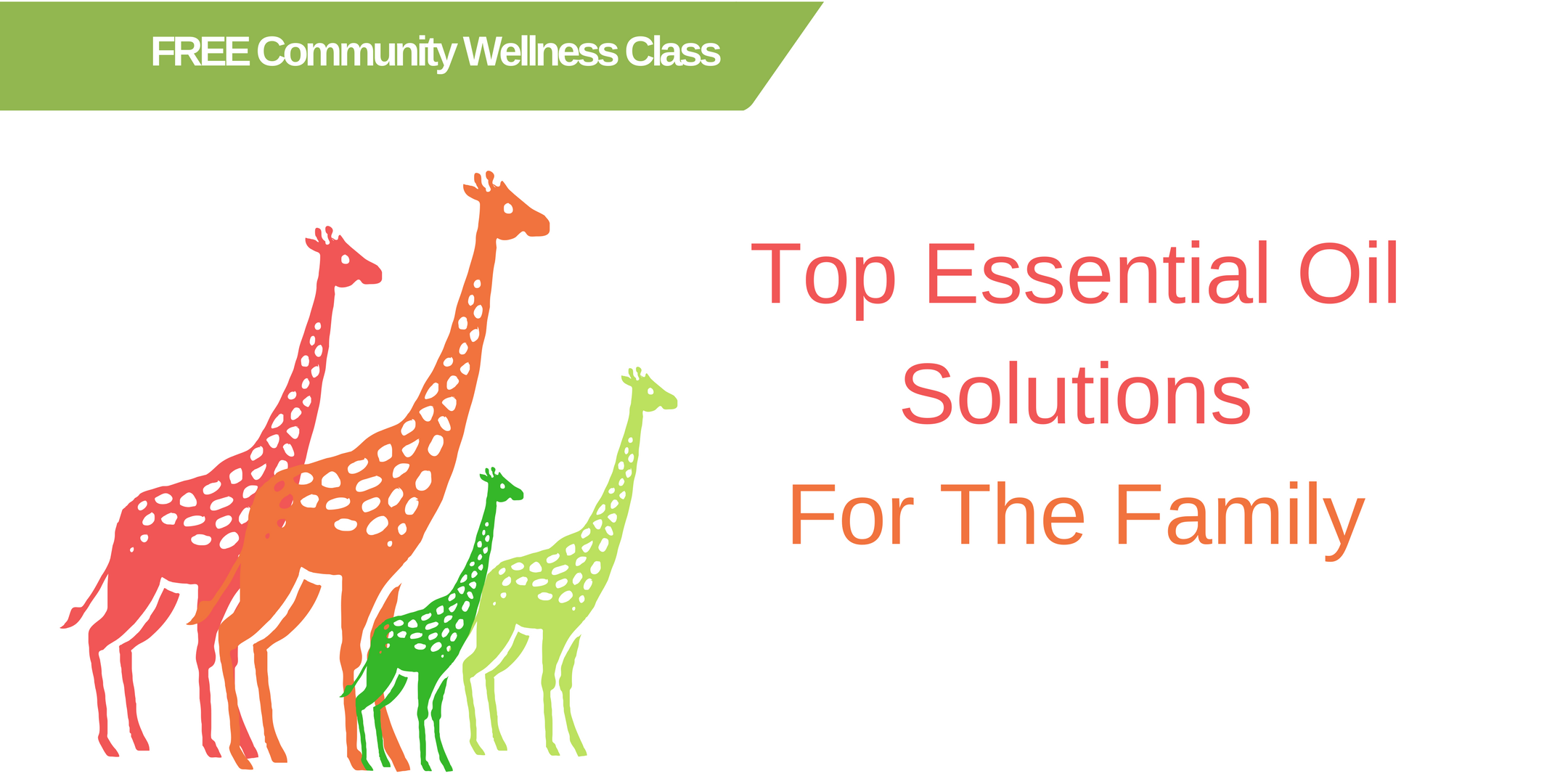 Top Essential Oil Solutions for the Family