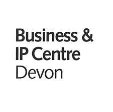 Devon Business & Intellectual Property Centre logo