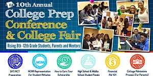 10th Annual CLD College Prep Conference & College Fair...