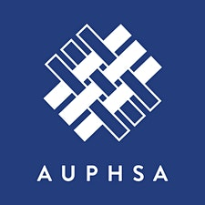Auckland University Population Health Students' Association logo