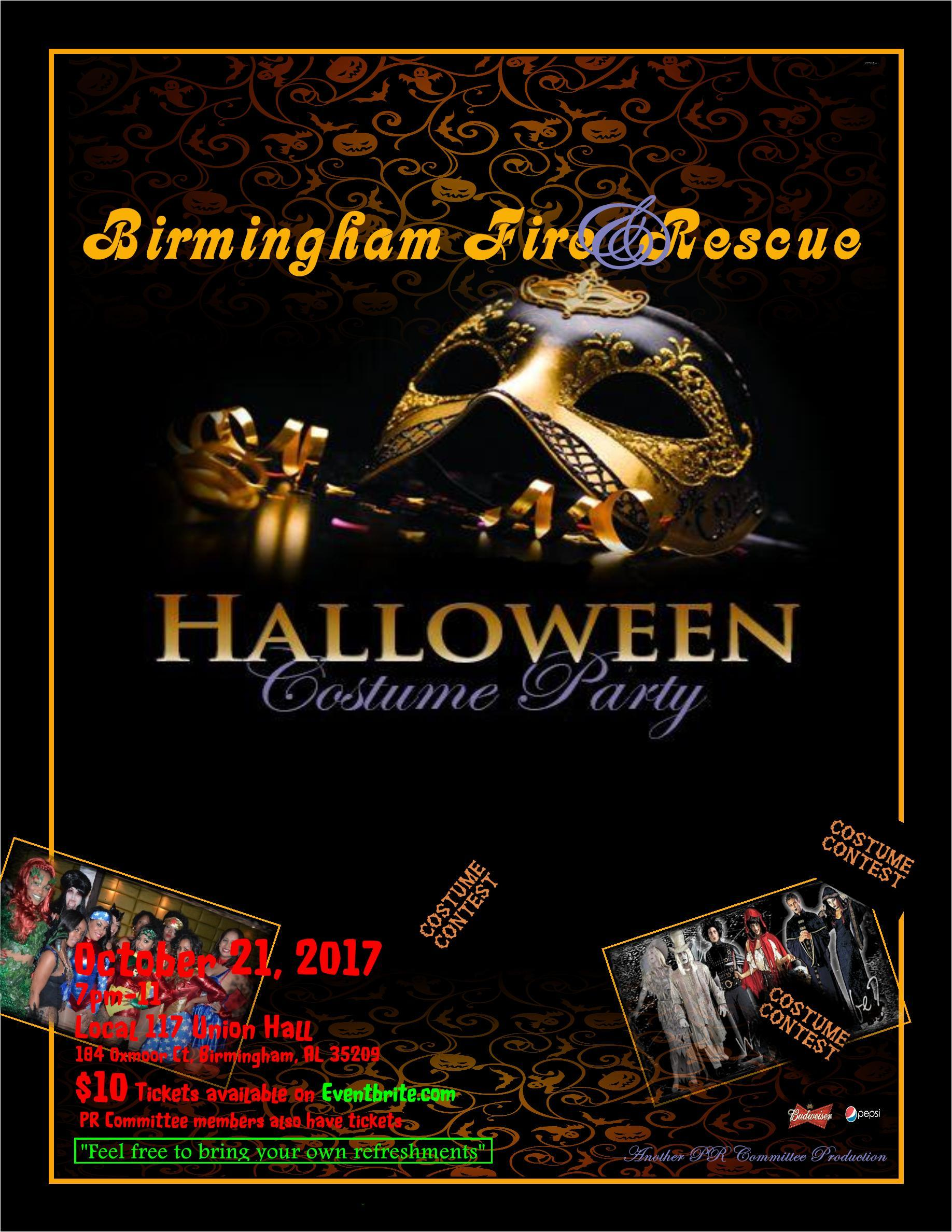 Public Show! @ The Dinner Detective - Birmingham, AL - 21 OCT 2017