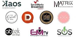 #SMByyc90 - Social Media Breakfast Calgary