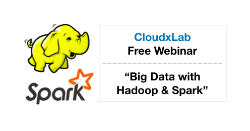 An Introduction to Big Data with Hadoop & Spa