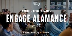 Engage Alamance