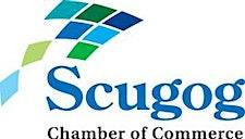 Scugog Chamber of Commerce logo