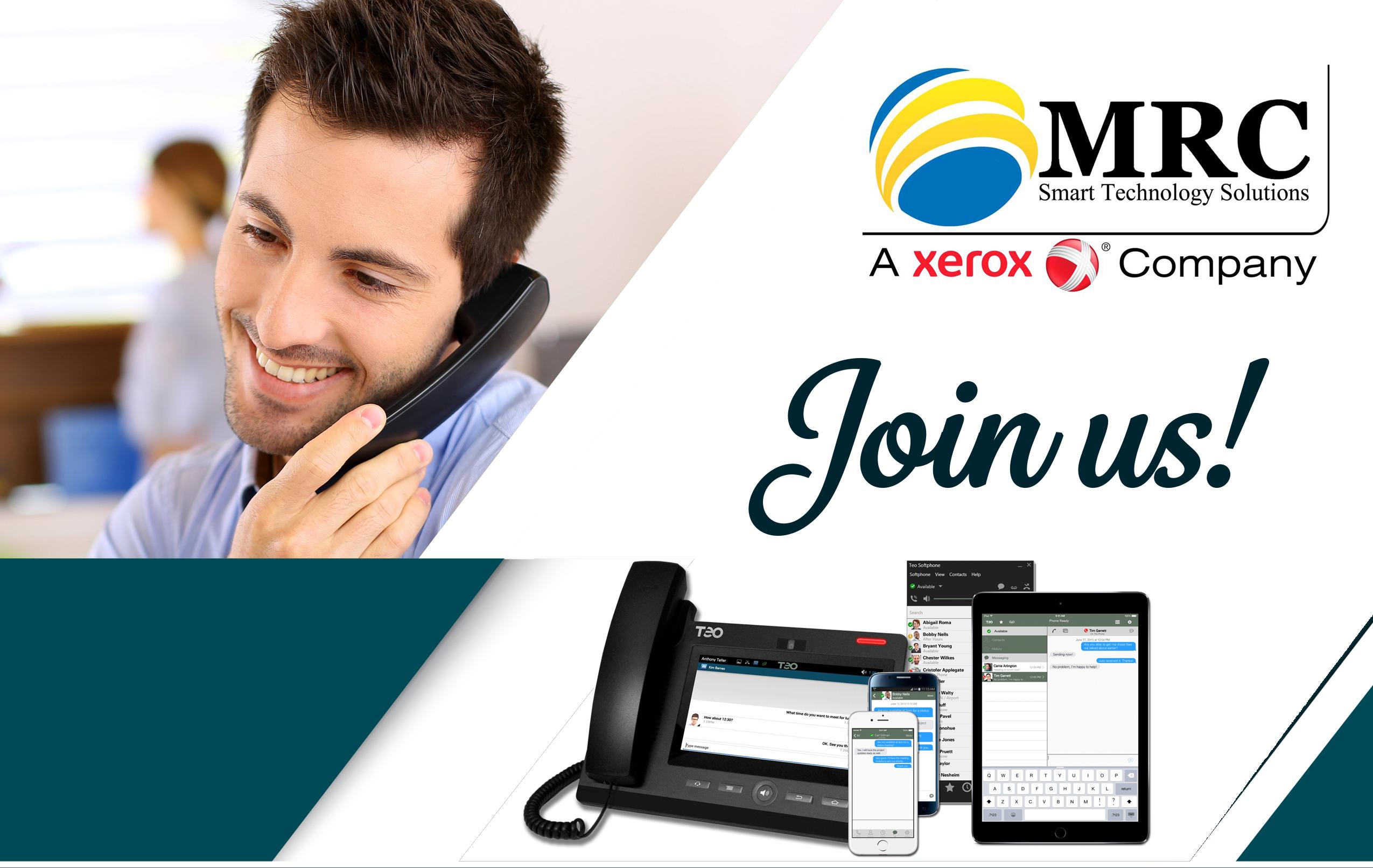 Unified Communications Mixer - San Ramon