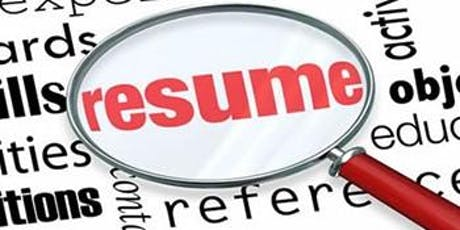 Career Lab: Writing Resumes and Cover Letters tickets