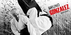 Seminario de Aikido - Bruno González - Cor/Arg 08