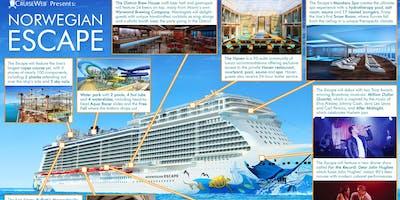 Birthday Cruise from NYC to Bermuda