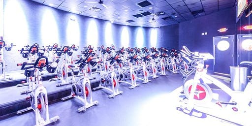 CYCLEBAR DORAL JOIN THE PARTY