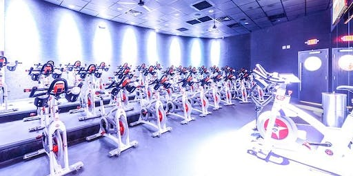 CYCLEBAR DAVIE- JOIN THE PARTY