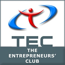 The Entrepreneurs' Club logo